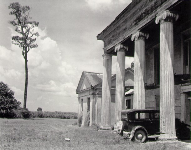 Weston, Woodlawn Plantation