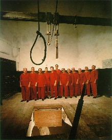 Gallows Room