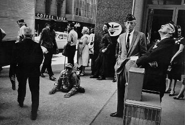 Winogrand, American Legion Convention